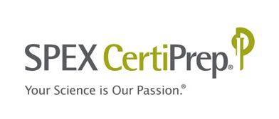 SPEX CertiPrep
